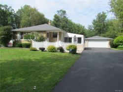 Photo of 1040 North French Road, Amherst, NY 14228 (MLS # B1225980)