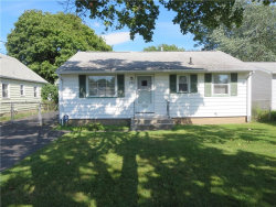 Photo of 194 Baird Street, Rochester, NY 14621 (MLS # R1070654)