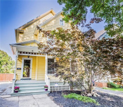 Photo of 45 Rosedale Street, Rochester, NY 14620 (MLS # R1071013)