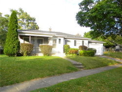 Photo of 360 Rocket Street, Rochester, NY 14609 (MLS # R1081995)