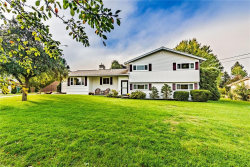 Photo of 1583 Ayrault Road, Perinton, NY 14450 (MLS # R1150145)