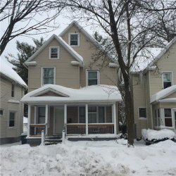 Photo of 1104 Clinton Avenue South, Rochester, NY 14620 (MLS # R1169864)