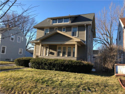 Photo of 104 Westmoreland Drive, Rochester, NY 14620 (MLS # R1179997)