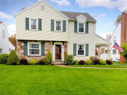 Photo of 164 Wyndale Road, Irondequoit, NY 14617 (MLS # R1195331)