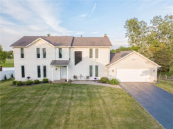 Photo of 10 Copper Woods, Pittsford, NY 14534 (MLS # R1203553)
