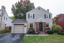 Photo of 49 Winstead Road, Rochester, NY 14609 (MLS # R1301886)