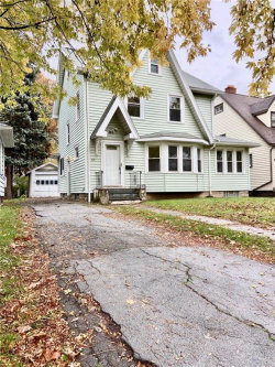 Photo of 762 Genesee Park Boulevard, Rochester, NY 14619 (MLS # R1304562)