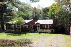 Photo of 8074 Moose River Road, Lyonsdale, NY 13433 (MLS # S1077575)