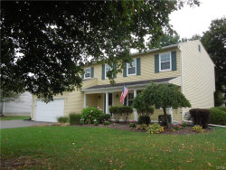 Photo of 14 Hickory Park Road, Cortland, NY 13045 (MLS # S1078891)