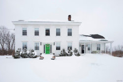 Photo of 4549 Vinegar Hill Road, Skaneateles, NY 13152 (MLS # S1105065)