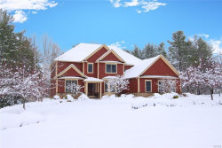 Photo of 4252 Trout Lily Lane, Pompey, NY 13104 (MLS # S1144444)