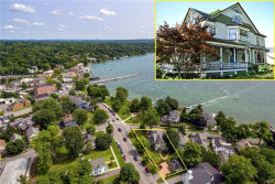 Photo of 2 West Lake Street, Skaneateles, NY 13152 (MLS # S1148978)