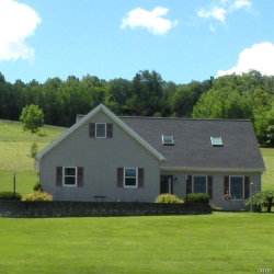 Photo of 4260 East Hill Road, Georgetown, NY 13072 (MLS # S1164367)