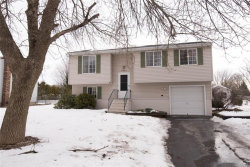 Photo of 8363 Redwing Drive, Clay, NY 13090 (MLS # S1178418)
