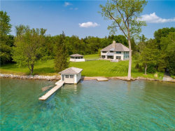 Photo of 3205 East Lake Road, Skaneateles, NY 13152 (MLS # S1181366)