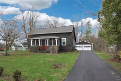 Photo of 7361 Powers Road, Throop, NY 13021 (MLS # S1186839)
