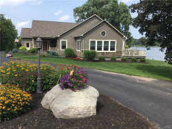 Photo of 4268 West Shore Manor Road, Lafayette, NY 13078 (MLS # S1190601)