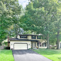Photo of 125 Feldspar Drive, Camillus, NY 13219 (MLS # S1217904)