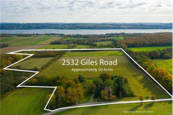 Photo of 2532 Giles Road, Skaneateles, NY 13152 (MLS # S1233083)