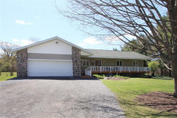 Photo of 3256 Bush Road, Pompey, NY 13078 (MLS # S1264540)