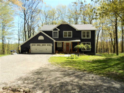 Photo of 7546 Bluegrass Boulevard, Pompey, NY 13063 (MLS # S1266025)