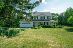 Photo of 3348 Fox Road, Onondaga, NY 13215 (MLS # S1277694)