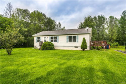 Photo of 5347 Webster Road, Lafayette, NY 13084 (MLS # S1289705)