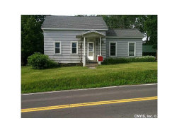Photo of 2067 Turnpike Road, Throop, NY 13021 (MLS # S358314)