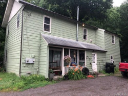 Photo of 169 Clinton Street, Bennington, NY 14037 (MLS # B1211585)