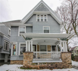 Photo of 39 Oxford Street, Rochester, NY 14607 (MLS # R1241346)