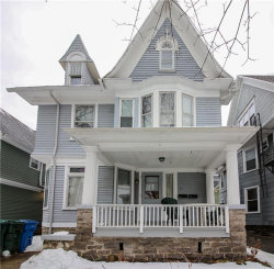 Photo of 43 Oxford Street, Rochester, NY 14607 (MLS # R1241348)