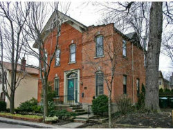 Photo of 5 Greenwood Street, Rochester, NY 14608 (MLS # R1121240)