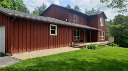 Photo of 5950 Sturgeon Drive, Lafayette, NY 13084 (MLS # S1266597)