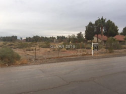 Photo of 0 Thurman, Las Vegas, NV 89120 (MLS # 1856795)