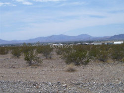 Photo of 3260 ARABY Avenue, Pahrump, NV 89048 (MLS # 1915850)