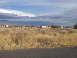 Photo of 4151 North MAJESTIC View, Pahrump, NV 89060 (MLS # 1947714)