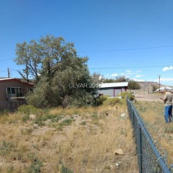 Photo of Franklin Avenue, Goldfield, NV 89013 (MLS # 1948195)