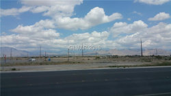 Photo of 1451 South NEVADA HWY 160, Pahrump, NV 89048 (MLS # 1969604)