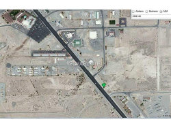 Photo of 1060 South 3130 S. Hwy 160 Street, Pahrump, NV 89048 (MLS # 1969628)