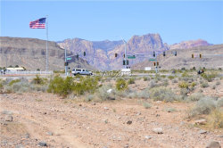 Photo of 12209 STATE HWY 160, Blue Diamond, NV 89161 (MLS # 1983358)