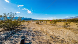 Photo of 6730 North NV Highway 160, Pahrump, NV 89060 (MLS # 2036055)