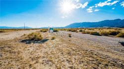 Photo of 31 West BELL VISTA, Pahrump, NV 89060 (MLS # 2036309)