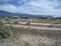 Photo of 6651 North AURA, Pahrump, NV 89060 (MLS # 2040508)