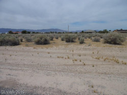Photo of 3800 South LOOKOUT Avenue, Pahrump, NV 89048 (MLS # 2109616)