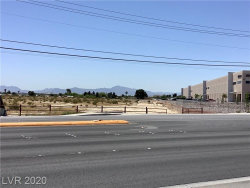 Photo of Las Vegas Boulevard, North Las Vegas, NV 89115 (MLS # 2191222)