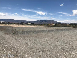 Photo of 1381 West AMARILLO, Pahrump, NV 89048 (MLS # 2201848)