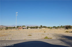Photo of 980 Bel Air Circle, Indian Springs, NV 89018 (MLS # 2220793)