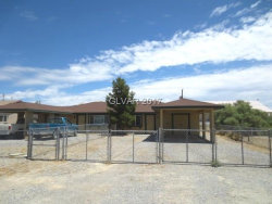 Photo of 1961 South SYCAMORE, Pahrump, NV 89048 (MLS # 1916305)
