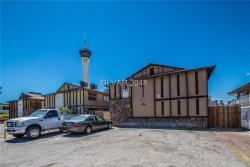 Photo of 233 NEW YORK Avenue, Las Vegas, NV 89102 (MLS # 2006582)