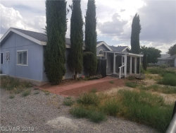 Photo of 241 West PATRICIA, Pahrump, NV 89048 (MLS # 2107364)
